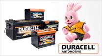 Duracell akumulatori za sva vozila