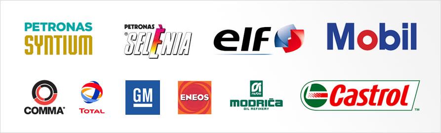 Veliki izbor motornih ulja - selenia, sintiym, elf, mobil, gm, castrol, comma, total, modriča, eneos