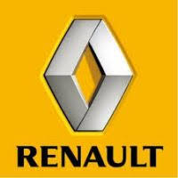 Renault spare parts