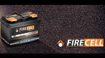 Firecell akumulatori