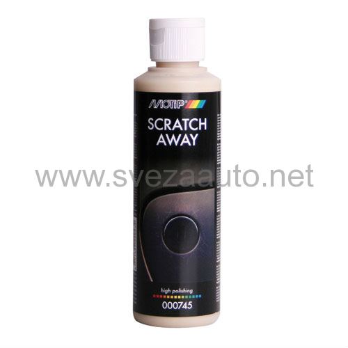 Odstranjivač ogrebotina - Scratch away 250ml 000745