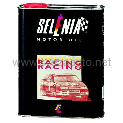 Ulje Selenia Racing 10w60 2L