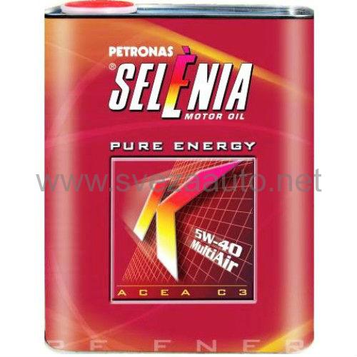 Ulje Selenia K Pure Energy 5w40 2L