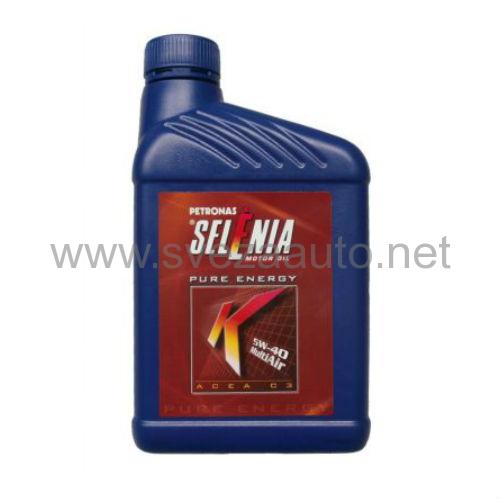 Ulje Selenia K Pure Energy 5w40 1L