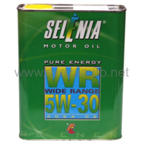 Selenia WR Pure Energy 5w30 2 litra