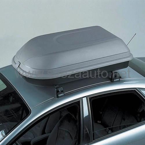 Krovni kofer - box Classic 320 Cam