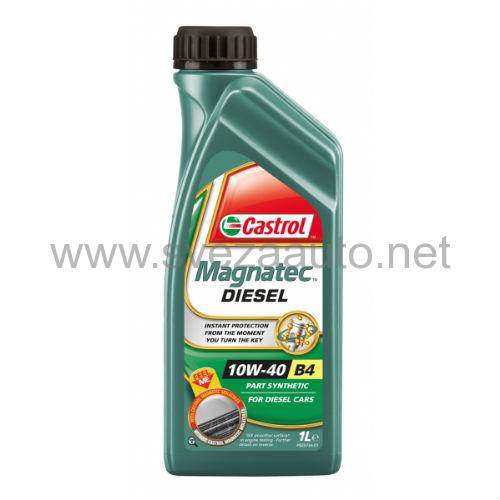 Ulje Castrol Magnatec Diesel B4 10w40 1L