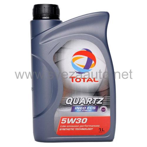 Ulje Total Quartz Ineo ECS 5w30 1L
