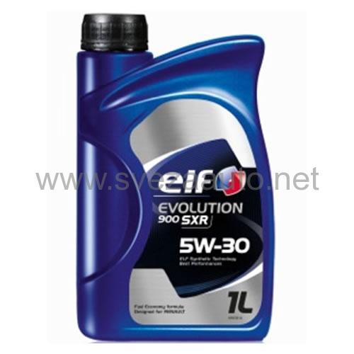 Ulje Elf Evolution 900 SXR 5w30 1L