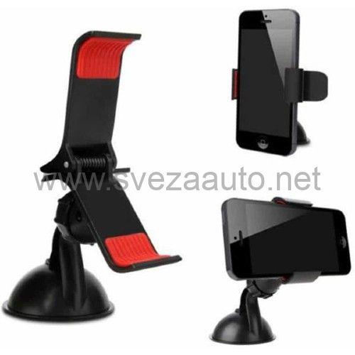 Držač mobilnog telefona i navigacije 700237