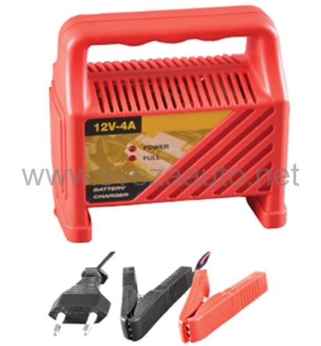 Punjač akumulatora 6A 12V 700286 Car Line