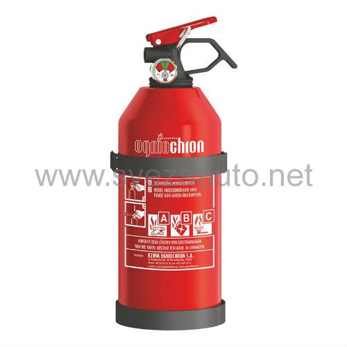 Protivpožarni aparat S1A 130003010/1