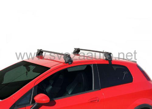 Prtljažnik krova Punto II i Punto III 160041045