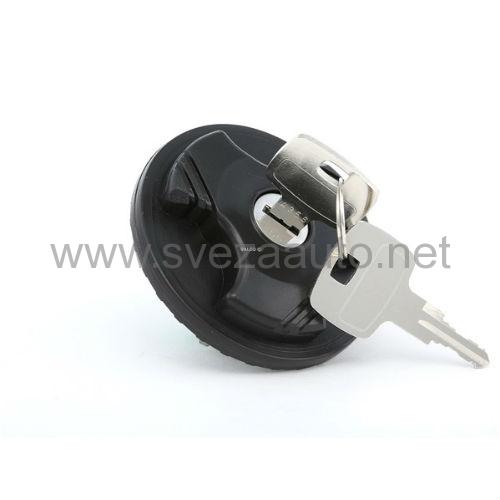 Čep rezervoara sa ključem 247601