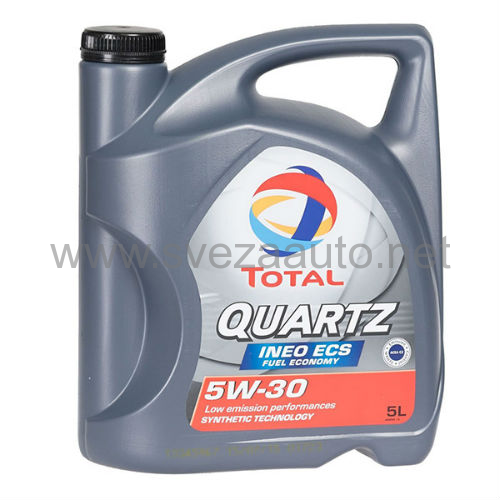Ulje Total Quartz Ineo Ecs 195323 5w30 5L