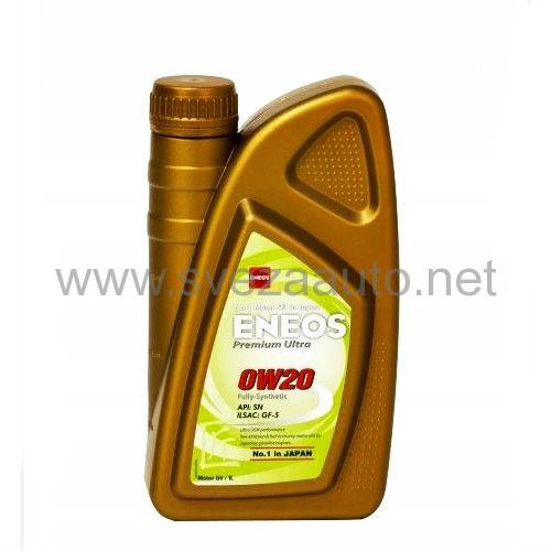 Ulje Eneos Premium Ultra 0W20 1L