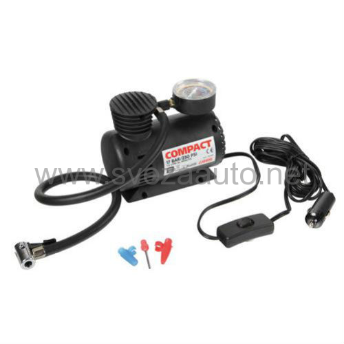 Kompresor za gume 12V 250psi 17bar 72150