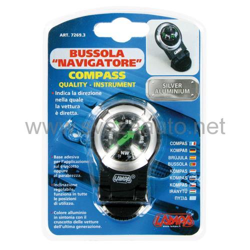 Kompas lampa 72693