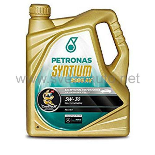 Ulje Syntium 5000AV 5w30 4L