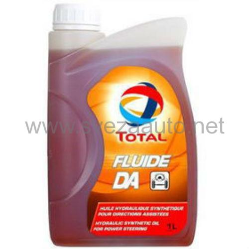 Ulje Total fluide DA 1L