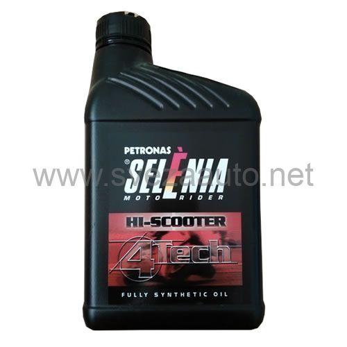 Ulje Selenia Hi-Scooter 4T 20w50 1L